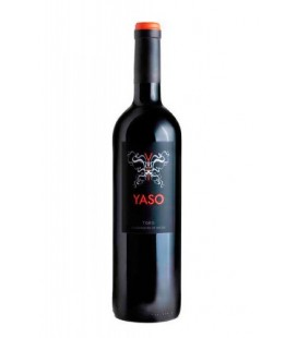 yaso 2014 - comprar tinto - comprar vino tinto - toro - vi