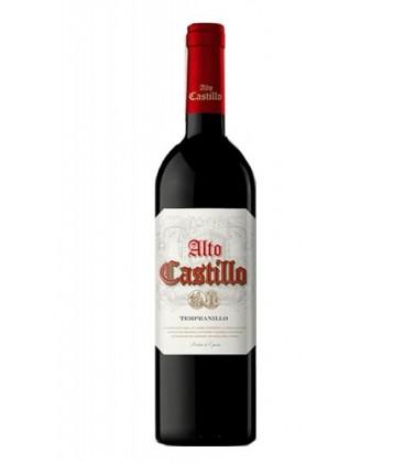 alto castillo tempranillo - comprar vino - vino - vino tinto - tempranillo