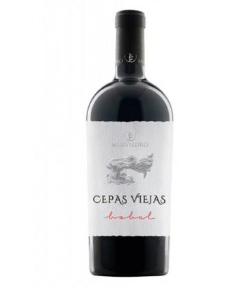 cepas viejas bobal - comprar vino tinto - comprar vino - vino - vino tinto