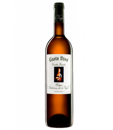 casta diva cosecha dorada blanco - comprar vino blanco - vino blanco - vino