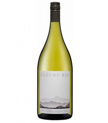 cloudy bay sauvignon blanc - comprar vino blanco - vino blanco - comprar vino