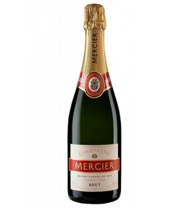 mercier brut - comprar mercier brut - comprar champagne - champagne brut