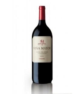 Viña Mayor Crianza Magnum 1,5l 2012