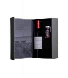 Estuche Premium Abadía Retuerta Selección Especial +  Sal de Vino