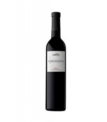 gavanzita crianza 50cl - comprar gavanzita crianza 50cl - vino tinto - vino