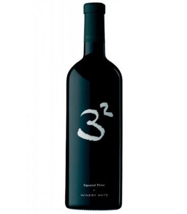 tres al cuadrado (3) magnum 1,5l - comprar vino tino - comprar vino - tinto