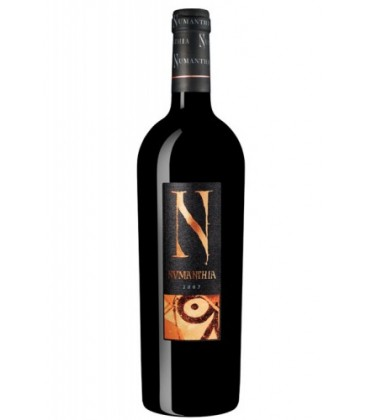 numanthia magnum 1,5l - comprar vino tinto - comprar vino - vino - numanthia