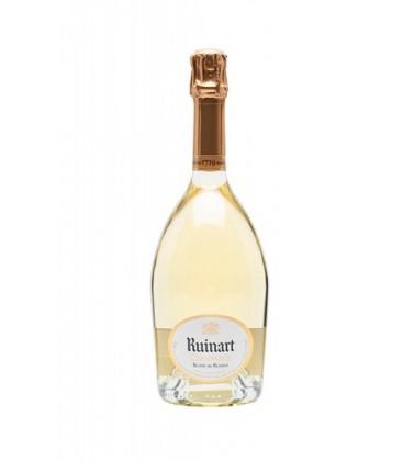 ruinart blanc de blancs - comprar ruinart blanc de blancs - champagne - ruinart