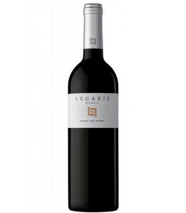 vino legaris roble