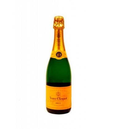 veuve clicquot brut 50cl - comprar champagne - comprar veuve clicquot brut