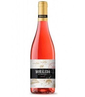 moraleda rosado - vino rosado - comprar vino rosado - comprar moraleda