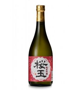 Sake Junmai Ginjo Ougyoku