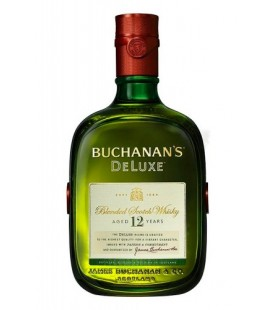 Buchanans Deluxe 12 Years 1L