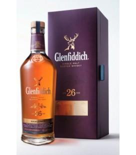 Glenfiddich 26 Años