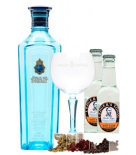 Pack Star of Bombay Gin Tonic