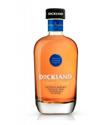 dockland - comprar dockland - whisky escoc