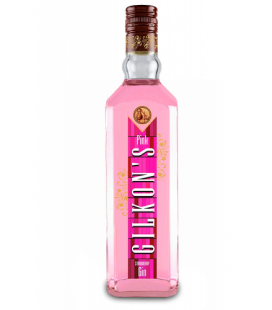 Strawberry Gin Gilkon's