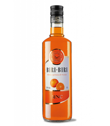 licor biri biri naranja 1l - comprar licor biri biri naranja 1l - licor