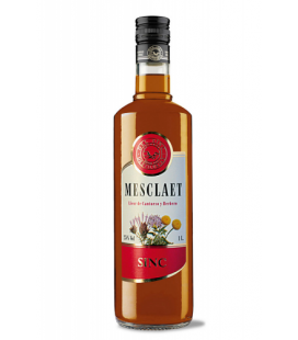 Licor Tradicional Mesclaet 100cl