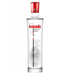 Premium Icelandic Selected Vodka