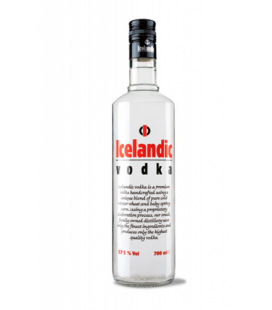 Vodka Icelandic