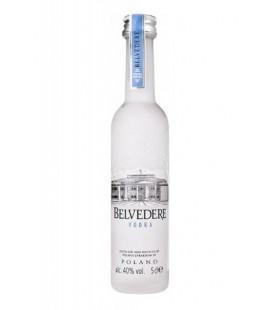 Miniatura Belvedere Vodka 5cl