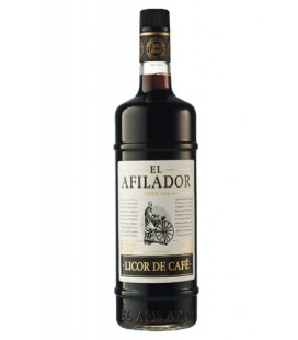 Licor de Café El Afilador