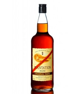plantation original dark overproof - ron plantation - comprar ron - ron