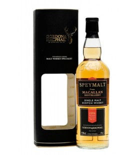 Speymalt from Macallan Distillery