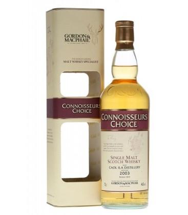gordon & macphail connoisseurs choice vintage - comprar whisky - whisky