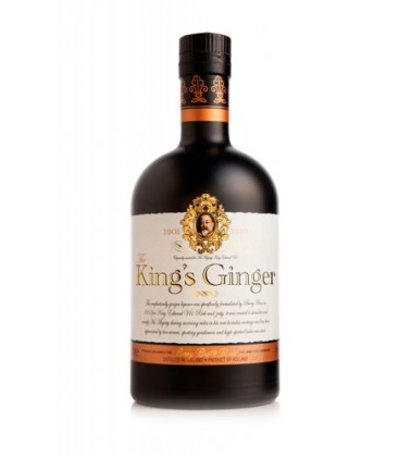 the king's ginger 50cl - comprar the king's ginger 50cl - comprar licor