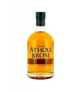 dunkeld atholl brose licor de whisky - licor de whisky - comprar licor