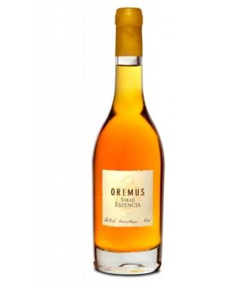 tokaji oremus eszencia 375ml - vino dulce - comprar tokaji oremus - vino