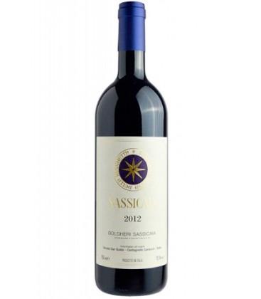 sassicaia - comprar sassicaia - comprar vino tinto - vino italiano - vino