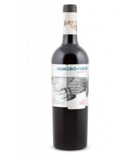 honoro vera monastrell - comprar honoro vera monastrell - vino tinto - tinto