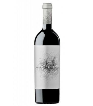 el nido - comprar el nido - comprar vino tinto - comprar vino - jumilla - vino