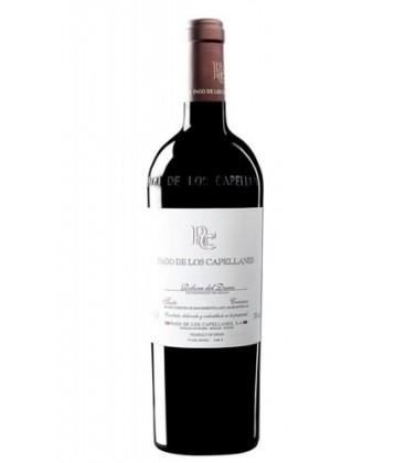 pago de los capellanes crianza - comprar vino tinto - comprar ribera del duero