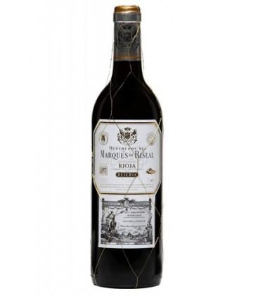 marques de riscal reserva - comprar vino rioja - comprar riscal 2012 - vino