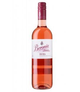 Beronia Rosado 2014