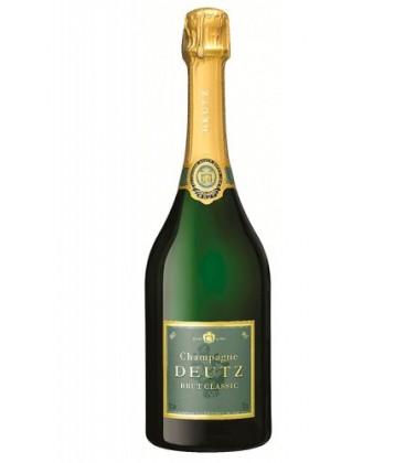deutz brut classic - comprar deutz brut classic - comprar champagne