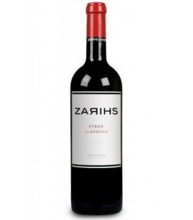 Zarihs Syrah By Borsao 2014