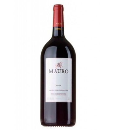 mauro magnum - comprar mauro magnum - comprar vino tinto - ribera