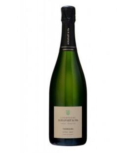 terroirs brut blanc de blancs grand cru - champagne - comprar champagne