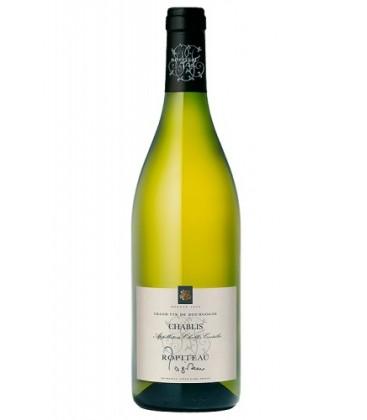ropiteau chablis - comprar ropiteau chablis - vino blanco - chablis