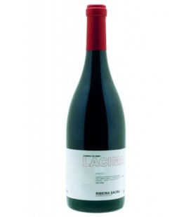 lacima 2009 - vino tinto ribera sacra