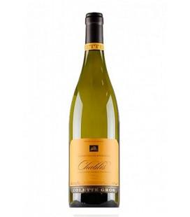 domaine colette chablis - chablis - colette - vino chablis - vino blanco