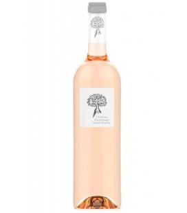 Enzo Côtes de Pronvence Cuvee Rose  2015