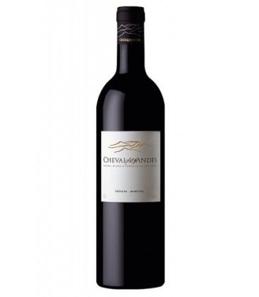 cheval des andes - comprar cheval des andes - comprar vino tinto - vino