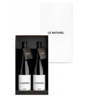 Estuche 2 Botellas Le Naturel