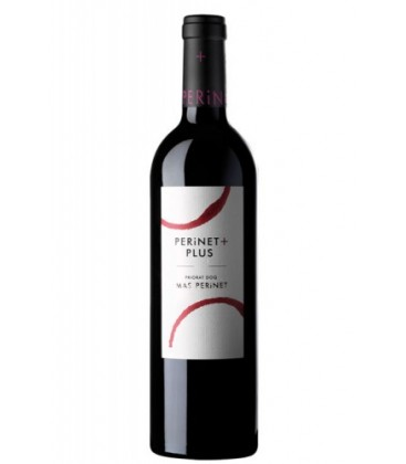 perinet plus 2004 - vino tinto priorat